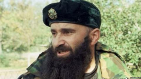 Кем был Шамиль Басаев?