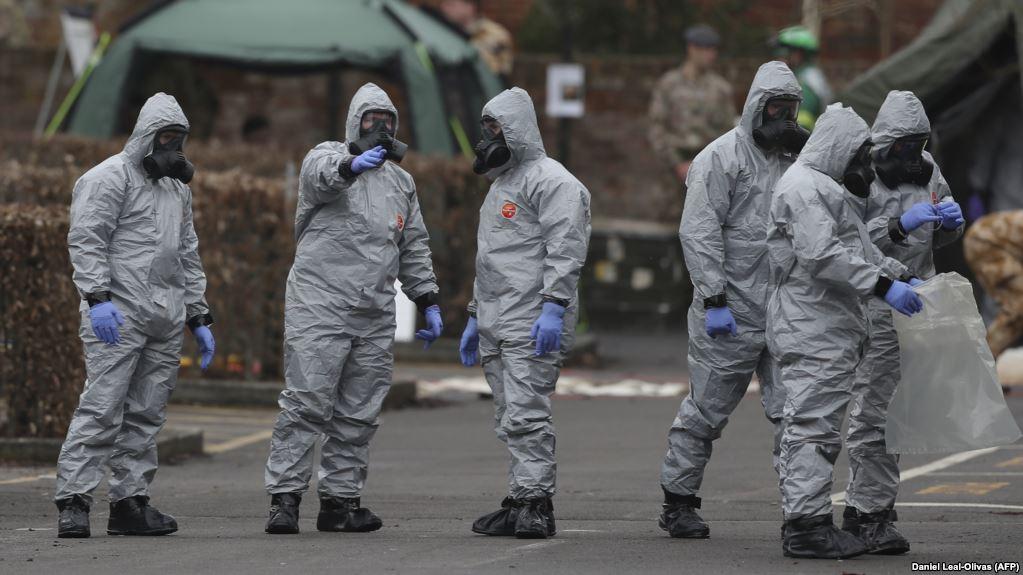 Спецслужбы РФ планировали устроить провокацию в США – как в Солсбери