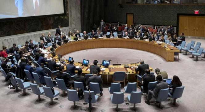 США и Великобритания обвинили Россию в химической атаке в Солсбери