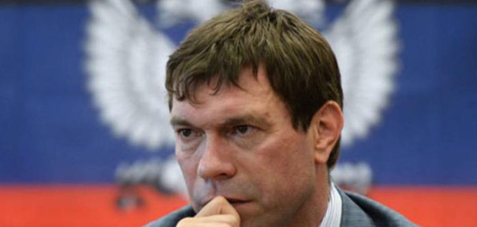 У «ДНР» у людей з'являється ненависть до Росії, – Царьов