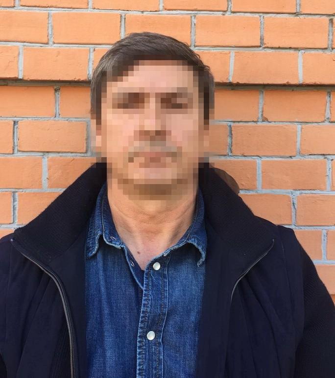 """В СМИ опубликовали имя задержанного на админгранице с Крымом """"депутата""""-коллаборанта"""