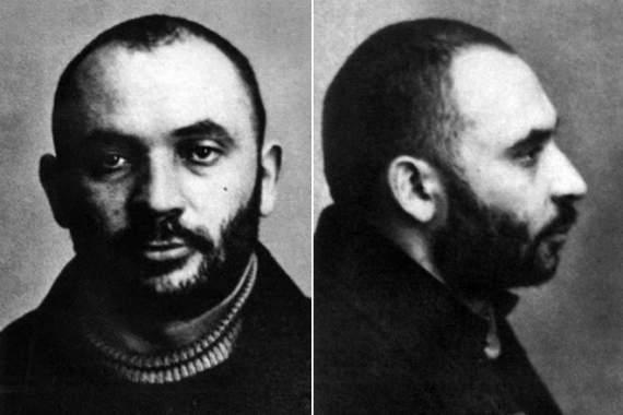 Яков Блюмкин: за что Сталин расстрелял суперагента Советской России