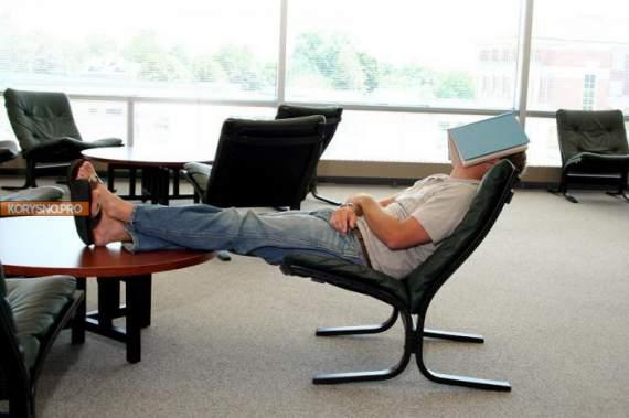 8 причин, почему ленивые достигают большего
