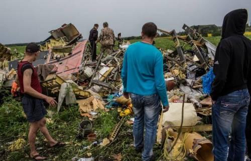270 родственников жертв MH17 подадут иск в ЕСПЧ против России
