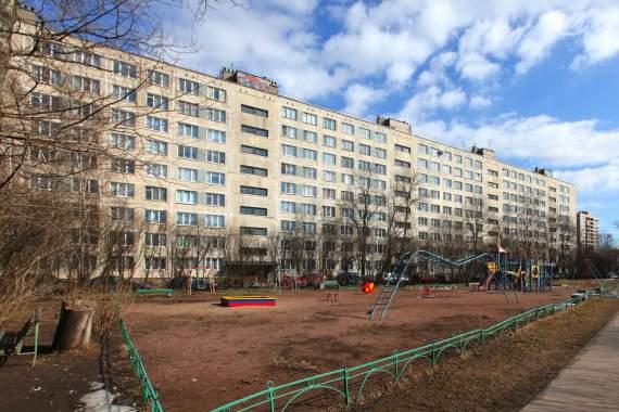 По домам: почему в СССР строили именно девятиэтажки