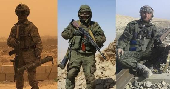 Список РТГр «Карпаты»: кого из боевиков «Л/ДНР» рекрутировали в российскую «ЧВК Вагнера»