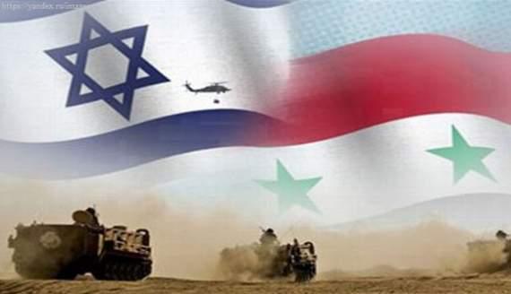 Таинственный взрыв: в Сирии убиты ракетчики, сбившие израильский F-16 два месяца назад