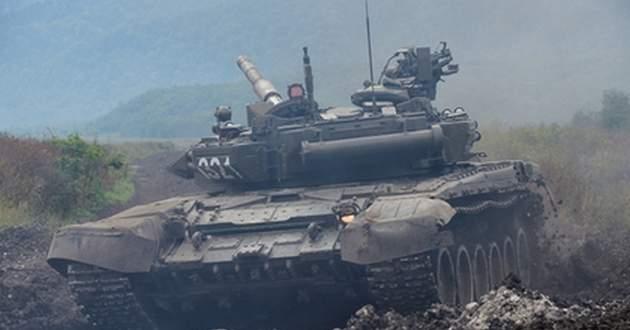 «ДНР» напуганы танковым прорывом ВСУ — боевики срочно стягивают спецназ в Горловку, слышны взрывы боя