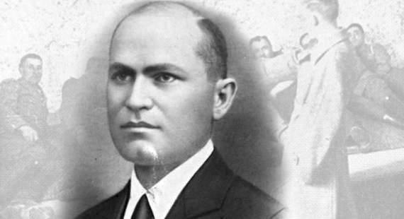 Украинский основатель румынской разведки