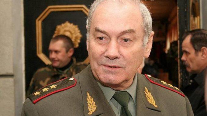 Генерал ВС РФ Ивашов: боевики «ЛНР» и «ДНР» не имеют шансов против ВСУ, без нас они никто и ничто
