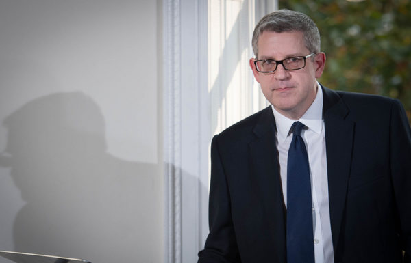 Глава MI5 приравнял Москву к ИГИЛ и предрек России судьбу «изолированного изгоя»