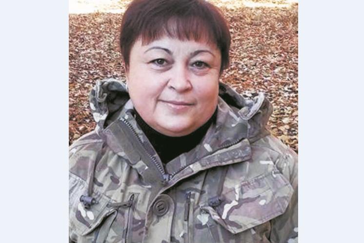 «Наша тетя Нина», – военный медик Нина Ярмаркина в 50 лет спасает бойцов на передовой