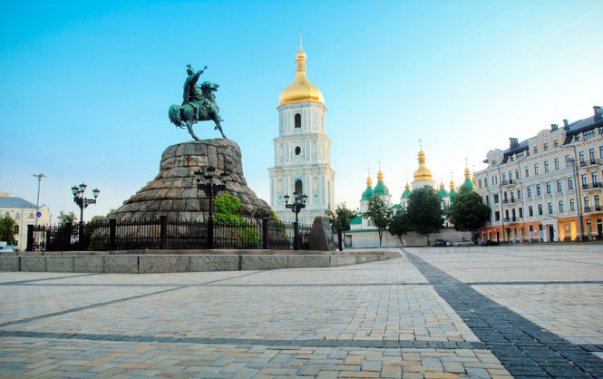 Не поверите, но Киев — один из самых чистых городов в Европе, — журналист
