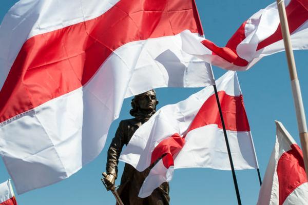 Ненависть «русского мира» в Беларуси. Как это бывает