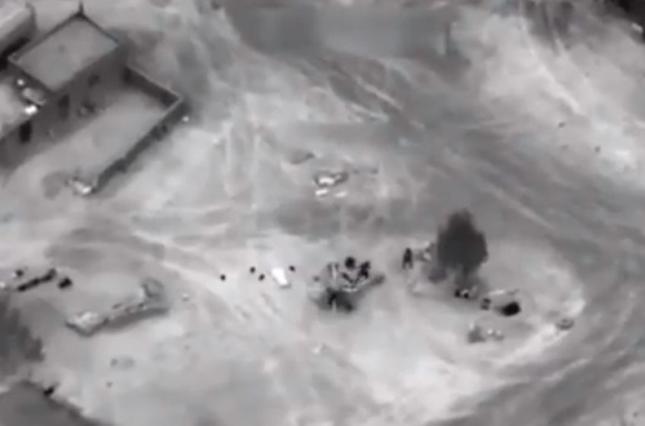 Опубликованы детальные подробности разгрома ЧВК Вагнера в Сирии