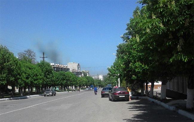 Пожары в Балаклее: нет смысла разгонять панику, — блогер