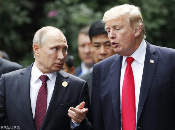 Путин не смог бы отказать только одному человеку, — журналист