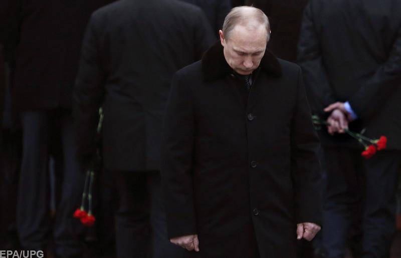 Путину пришло время ответить, он попал в двойную ловушку — Андрей Пионтковский