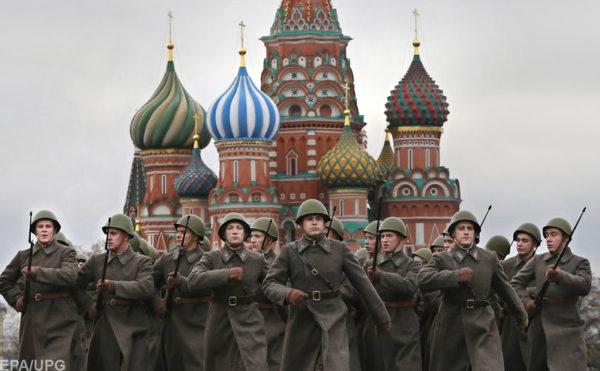 России грозит гражданская война, — публицист
