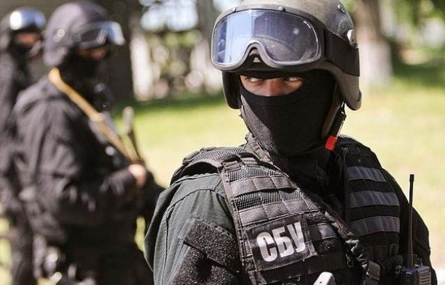 СБУ задержала в Киеве бизнесвумен, которая финансировала террористов