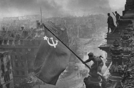 На самом ли деле Вторая мировая война закончилась 9 мая 1945 года?