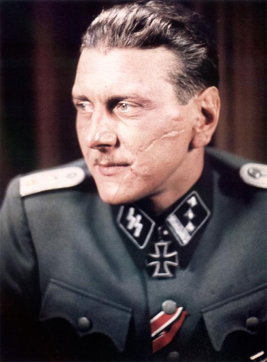 Удивительная история «идеального нациста» на службе «Моссада»