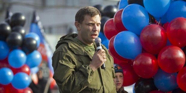 «Украина будет смеяться неделю…» — даже сторонники «ДНР» возмущены новым маразмом Захарченко в Донецке