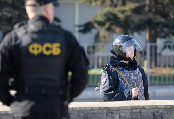 В Крыму новые репрессии, — журналист