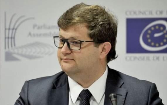 Депутат напомнил, что Украина двигается в ЕС и НАТО