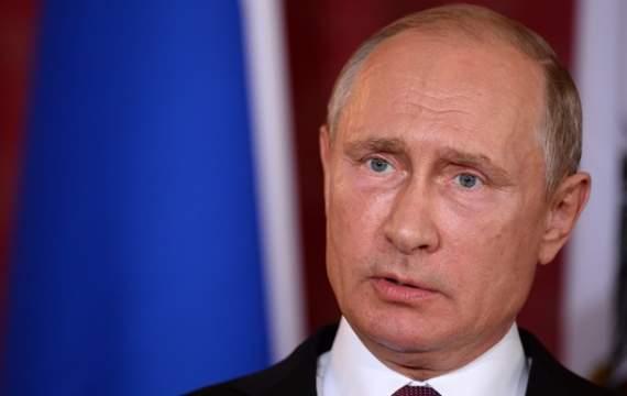 Путин выбрал путь развития России, прочитав статью украинского журналиста о фашизме