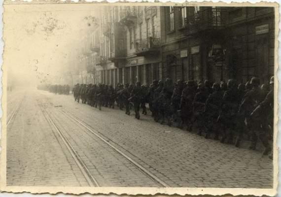 Батальйон «Соловейко»: як і чому українські націоналісти перебували на службі в німецькій армії в 1941 році