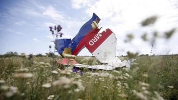 Группа Bellingcat поставила Россию в неудобное положение в вопросе MH17