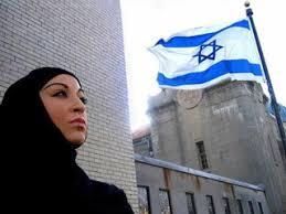 Арабо-ізраїльський конфлікт: релігія і територія