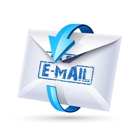 Неизвестный email. 40интересных фактов обэлектронной почте