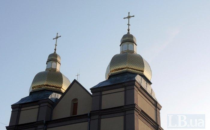 Как российская пропаганда ведет войну против автокефалии Украинской православной церкви