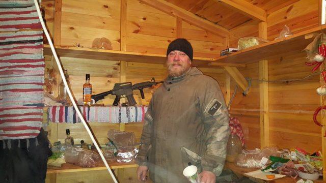 »Киллер» Бабченко рассказал, как ему заказали убийство