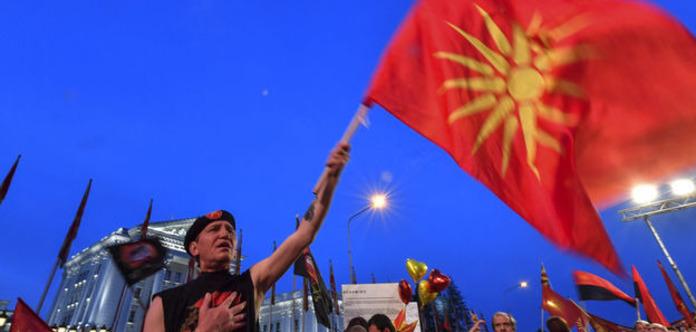Македонія змінила назву: ЄС і НАТО — задоволені