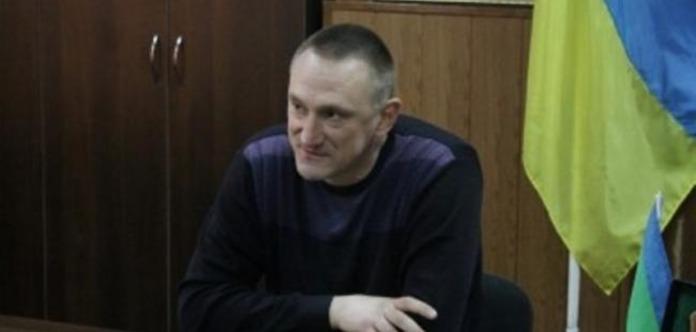 Мер Добропілля Андрій Аксьонов оголошений в розшук