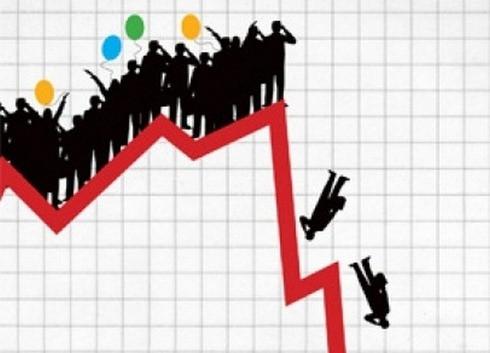 Экономическое падение «ДНР»