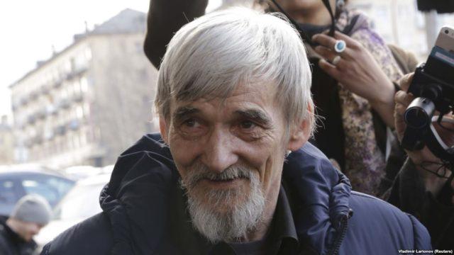 Нашел место расстрелов сотен украинцев: в России задержали известного историка (фото)