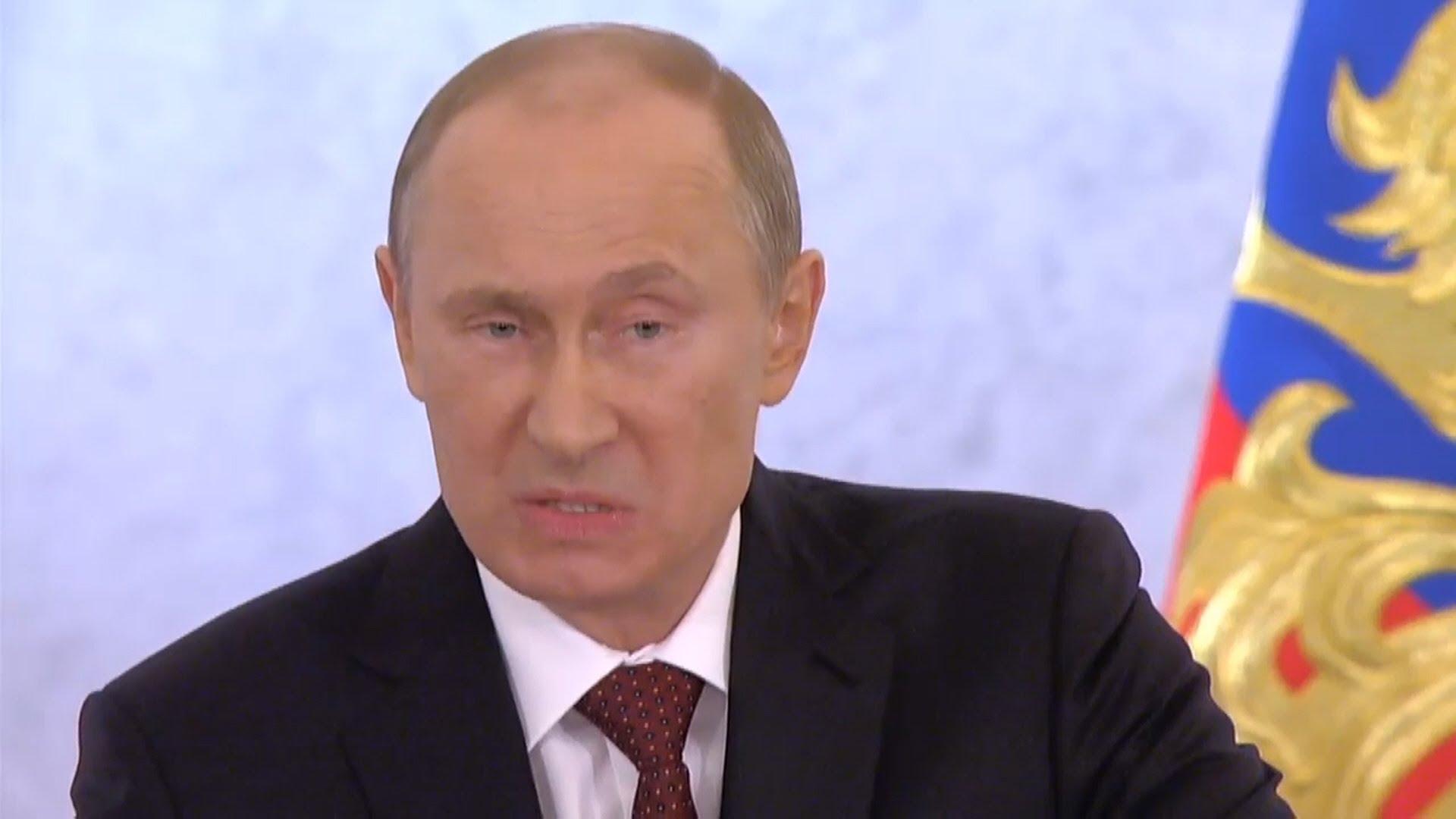 """Путин использует """"классический"""" прием Гитлера, – мнение"""