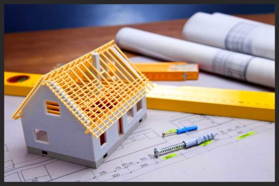 Сколько стоит построить дом в Украине в 2018 году