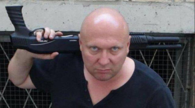 Суд Киева выпустил убийцу животных Святогора из-под стражи