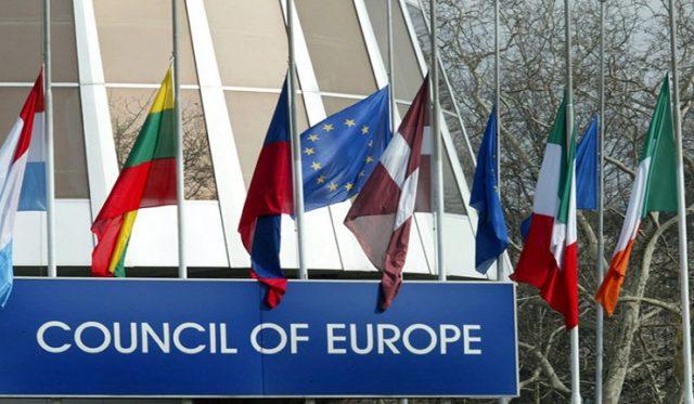 Украина устроила бойкот в Совете Европы