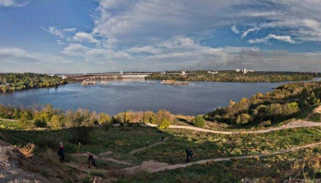 Украинские гидроархеологи нашли в Днепре средневековый корабль