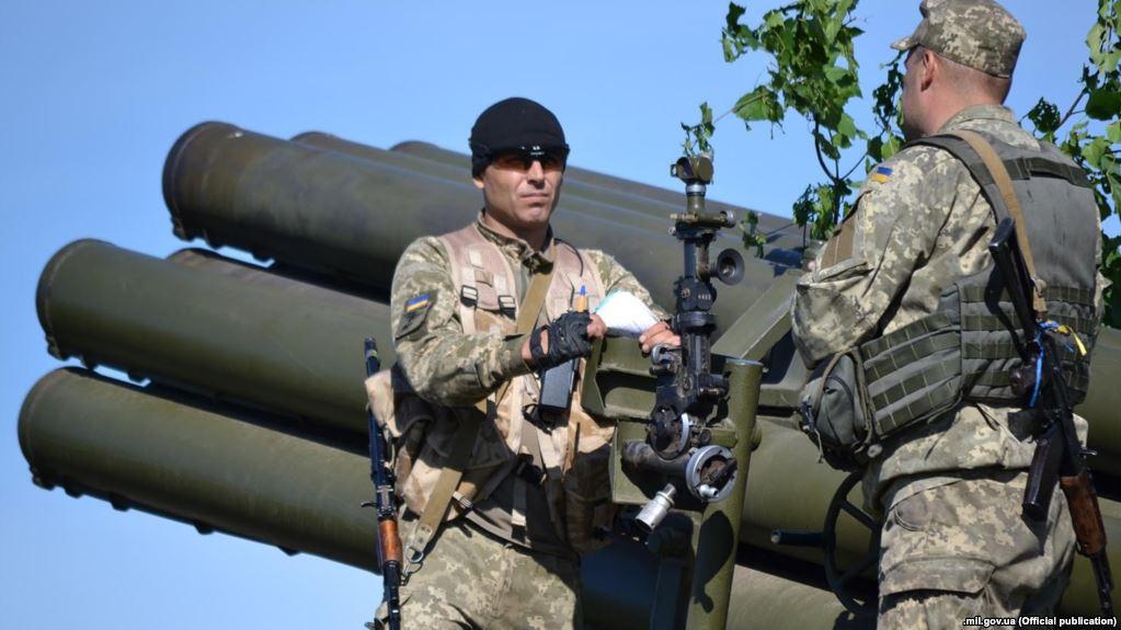 В Канаде предлагают передать Украине летальное оружие на 9,5 млн долларов