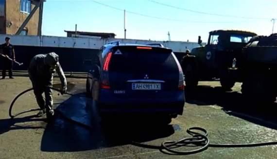 Неподконтрольные территории Донецкой и Луганской областей на грани экологической катастрофы
