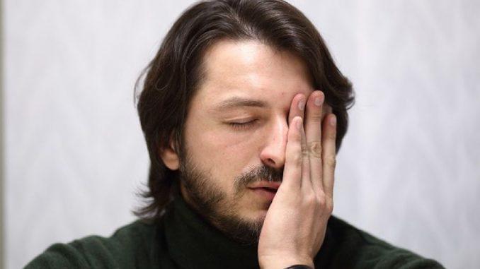 «Бей, Хохлов, спасай Россию», — это не спорт вне политики: жесткий пост Притулы о ЧМ в России покорил Сеть