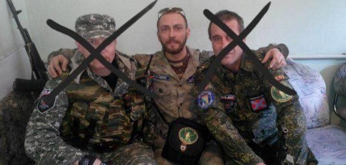 Чотири трупа: бойовик «ДНР» не захотів на гауптвахту і розстріляв «конвоїрів»