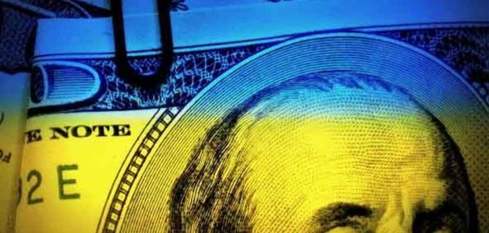 Дані Світового банку: ВВП України колосально зріс